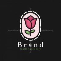 Fresh Tulip Logo