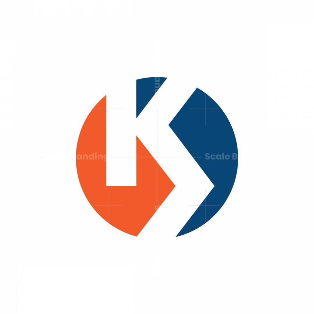 Ks Initials Logo