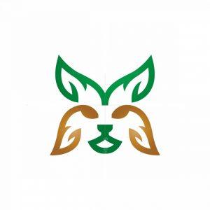Nature Bobcat Logo