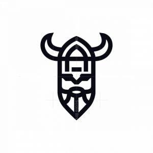 Alpha Viking Logo