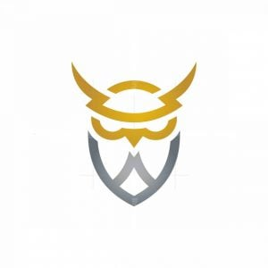 Lightning Owl Logo