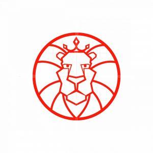 Logo Lion Royal Monoline