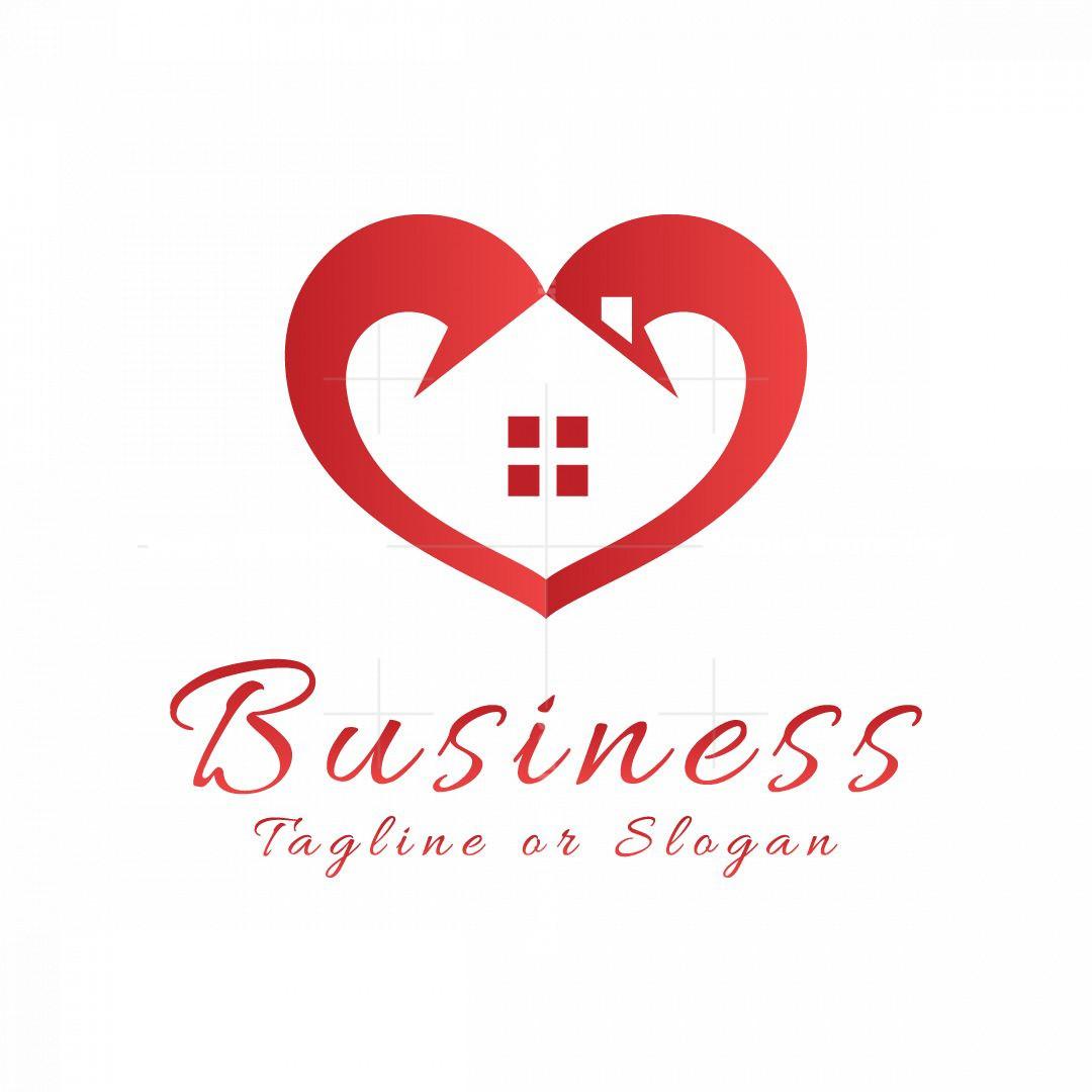 Love Home Logo