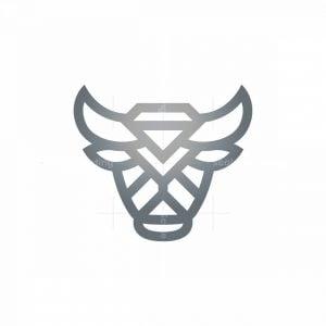 Luxury Bison Logo