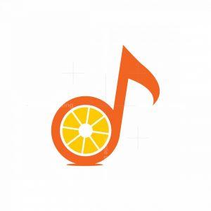 Logo Orange Music
