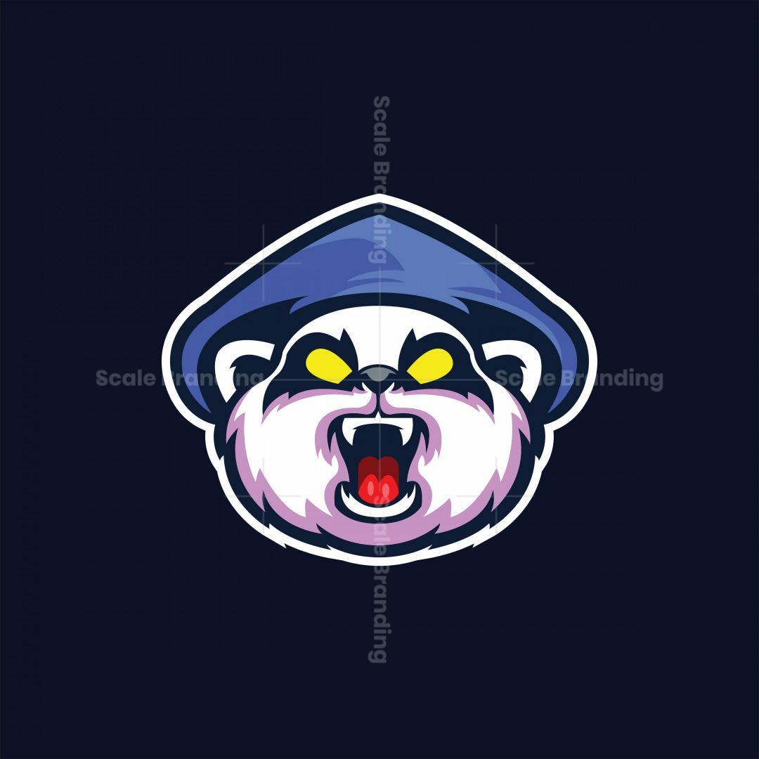 Logo Panda Sports