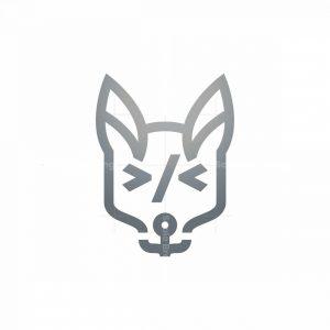 Programming Wolf Logo