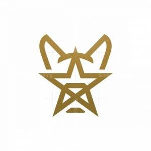 Superstar Bulldog Logo
