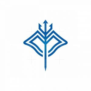 Neptune Stingray Logo