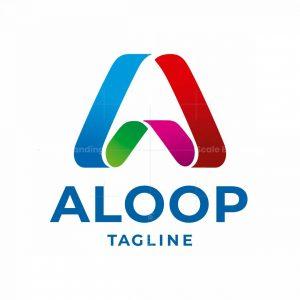 A Loop Logo