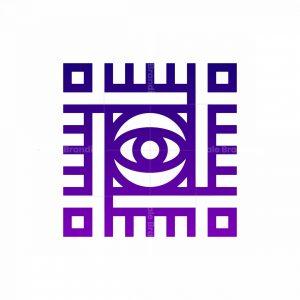 All Seeing Processor Logo