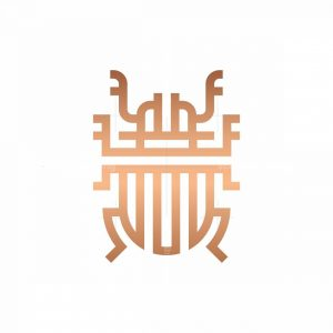 Ancient Bug Logo