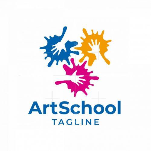 Art School Logo
