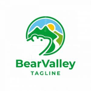 Bear Valley Logo