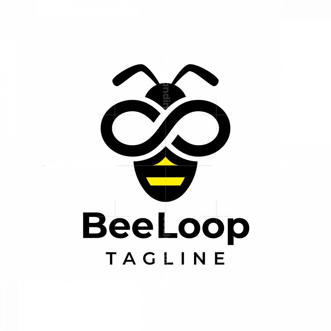 Bee Loop Logo