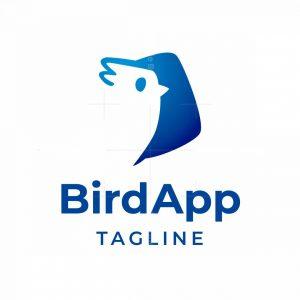 Bird App Logo