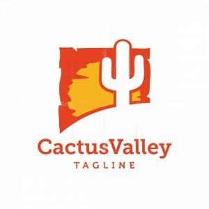 Cactus Valley Logo