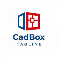 Cad Box Logo