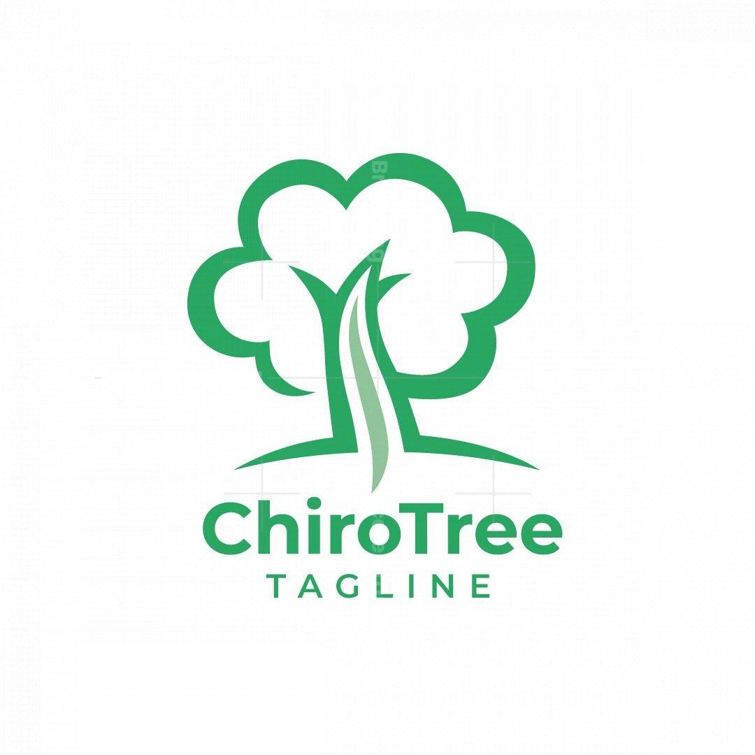 Chiro Tree Logo