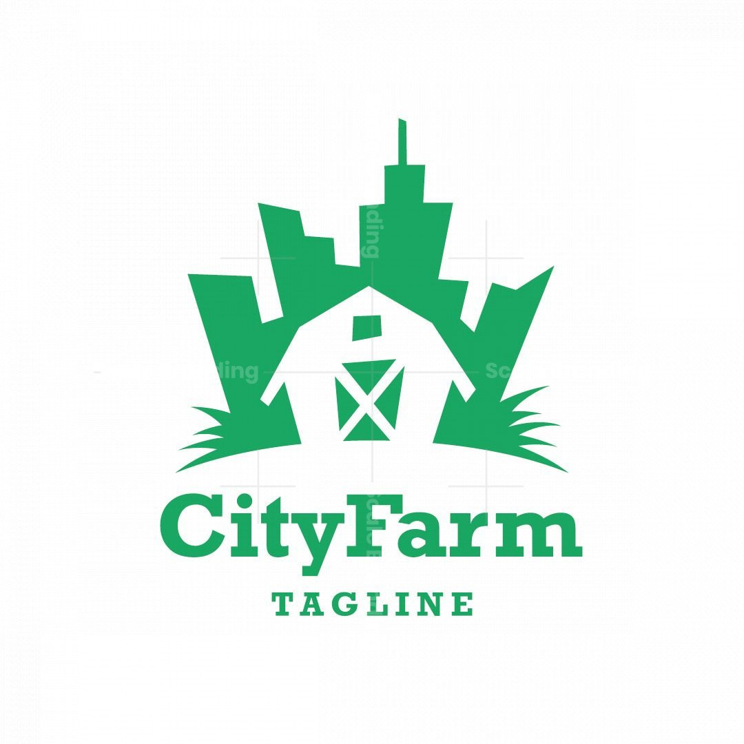 City Farm Logo