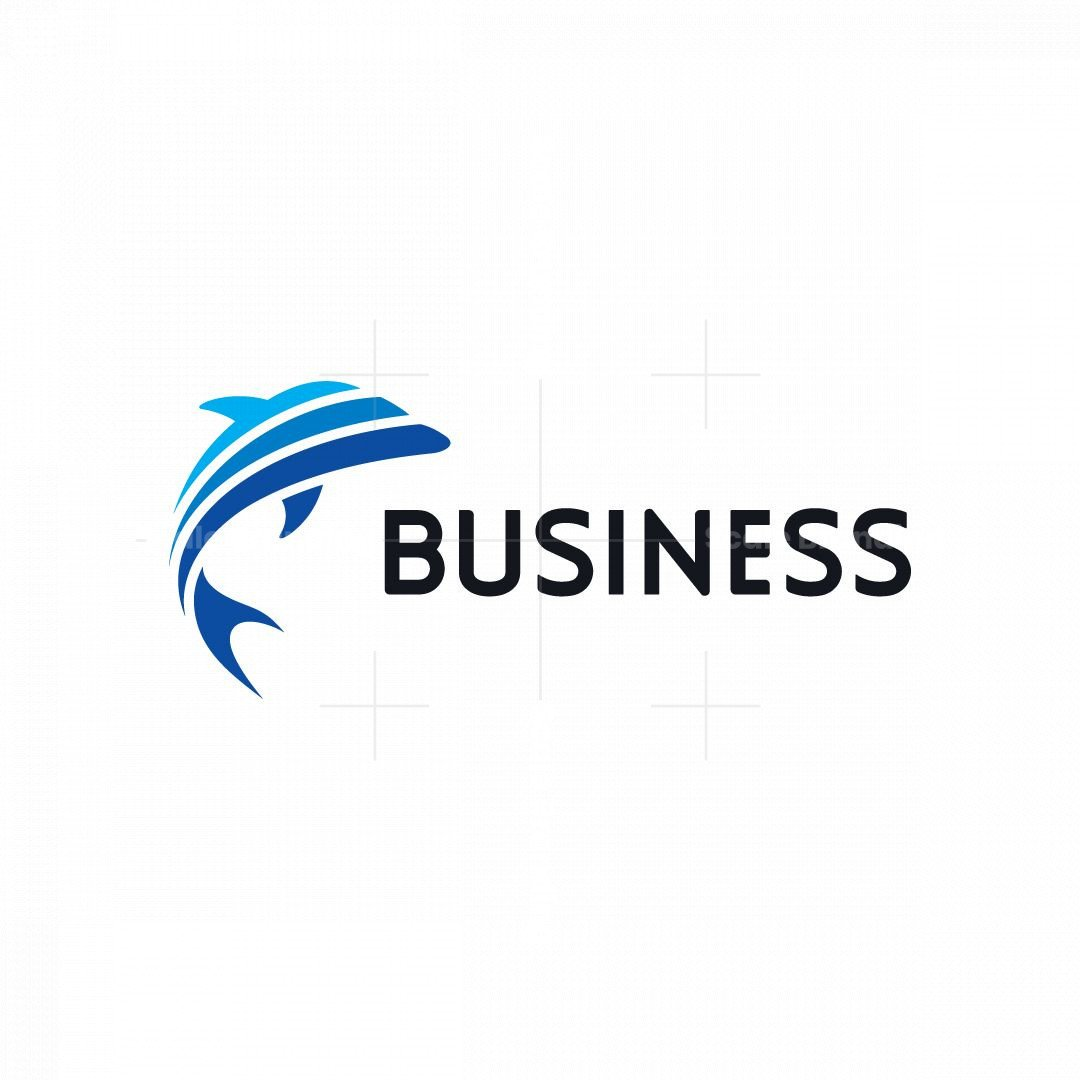 Dolphin Investment Logo