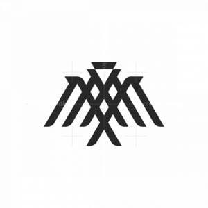 Eagle Mark Logo