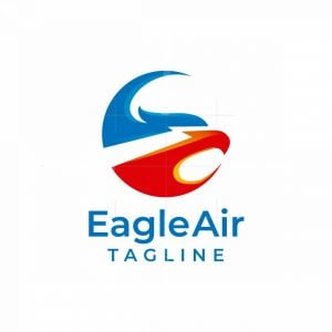 Eagle Air Logo