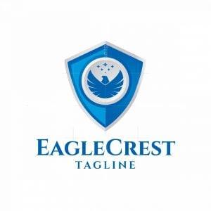 Eagle Crest Logo