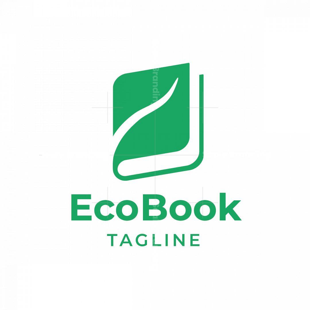 Ecobook Logo