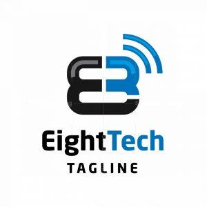 Eight Tech Logo