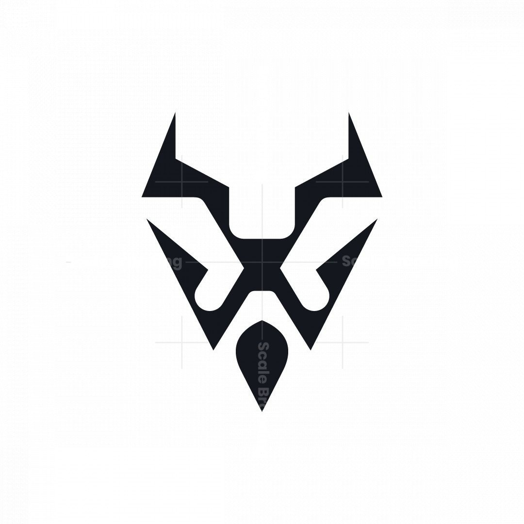 Elegant Lion Logo