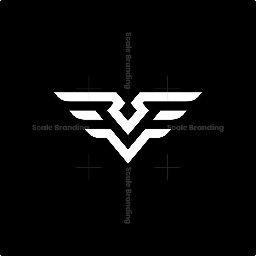 Ff Monogram Logo