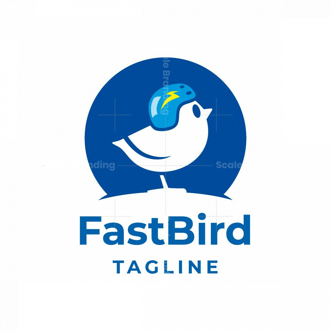 Fast Bird Logo