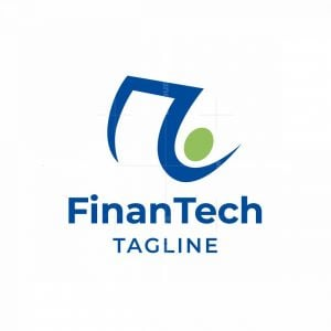 Finan Tech Logo