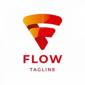 Flow F Letter
