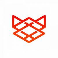 Fox Knot Logo