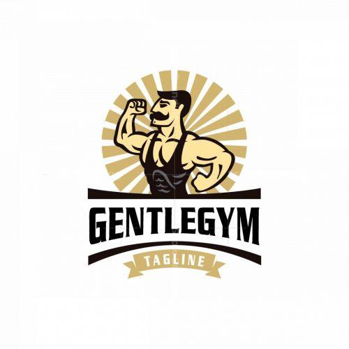 Gentle Gym Logo
