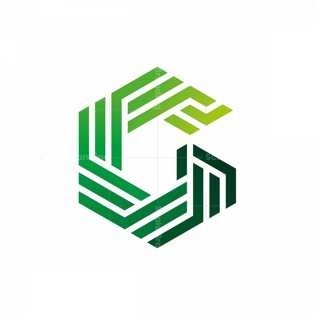 Geotech Letter G Logo