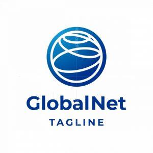 Global Net Logo