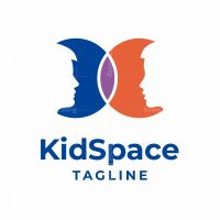 Kid Space Logo