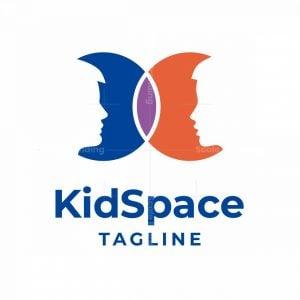 Kid Space Logo