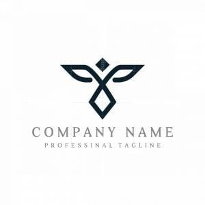Letter Y Or T Premium Logo