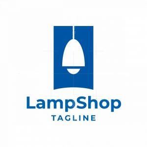 Lamp Shop Logo