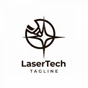 Laser Tech Logo