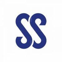 Letter S O S Logo