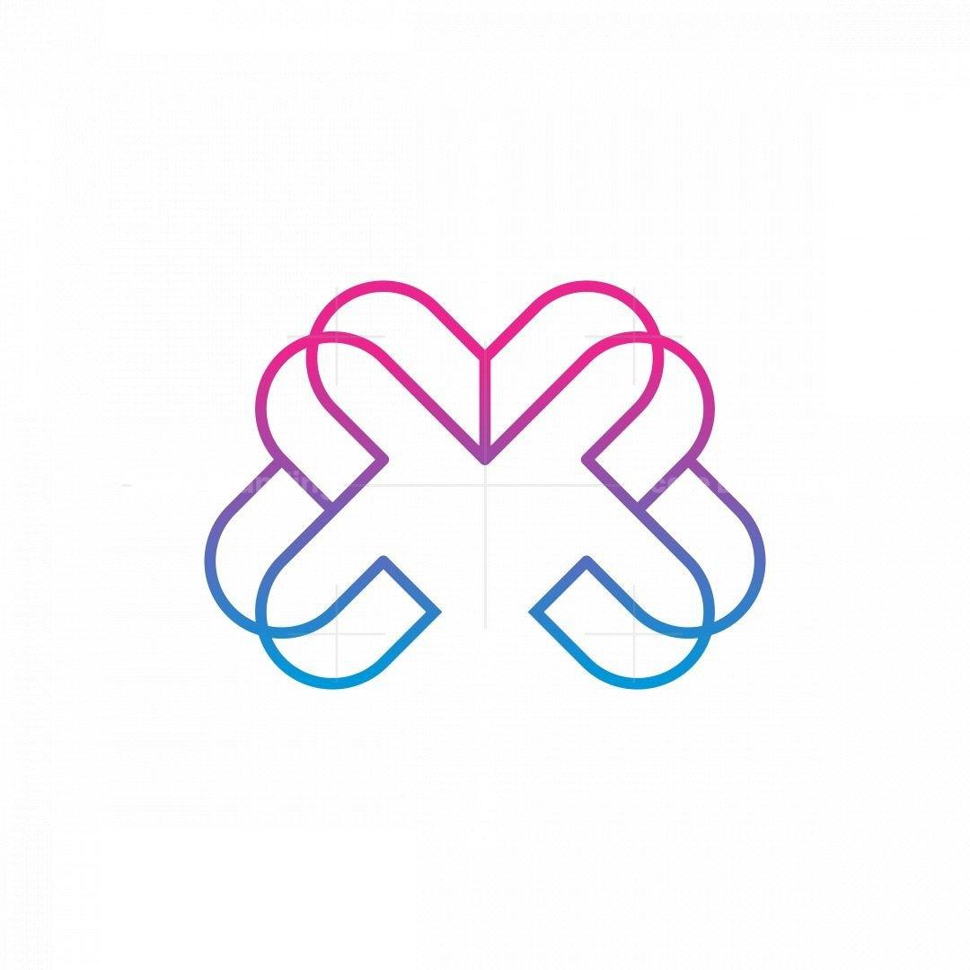 M Monoline Logo