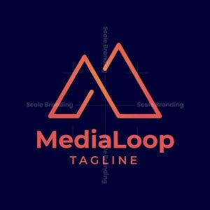 Media Loop Logo