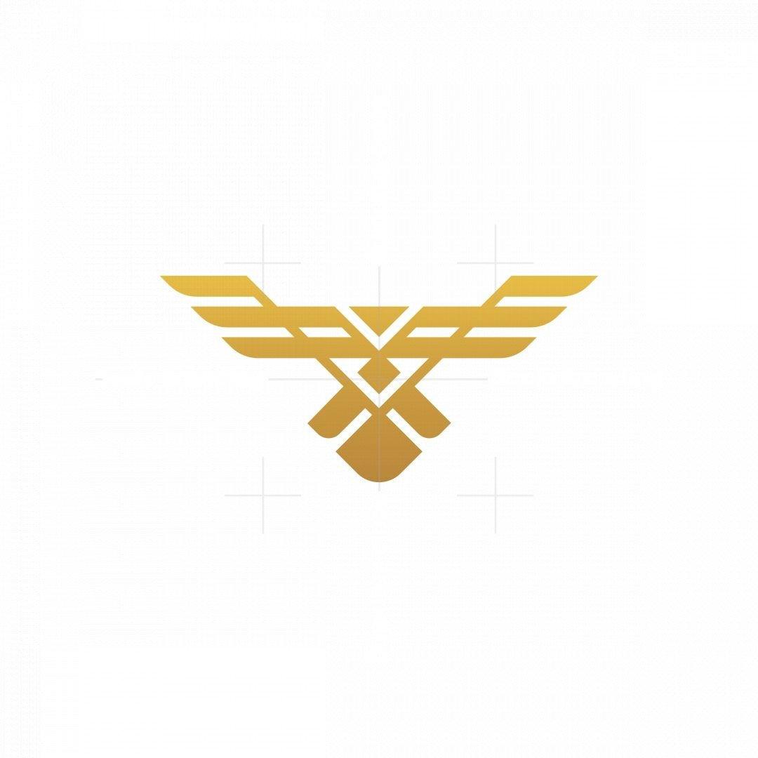 Modern Eagle Mark