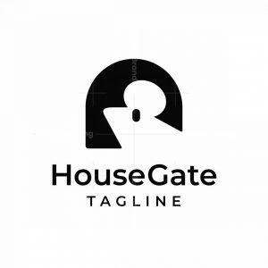 Mouse Gate Logo