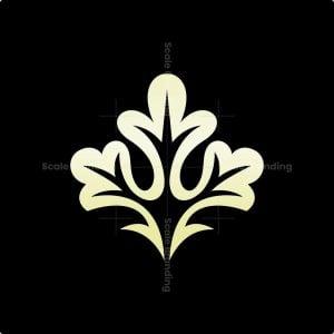 Oak Mark Logo